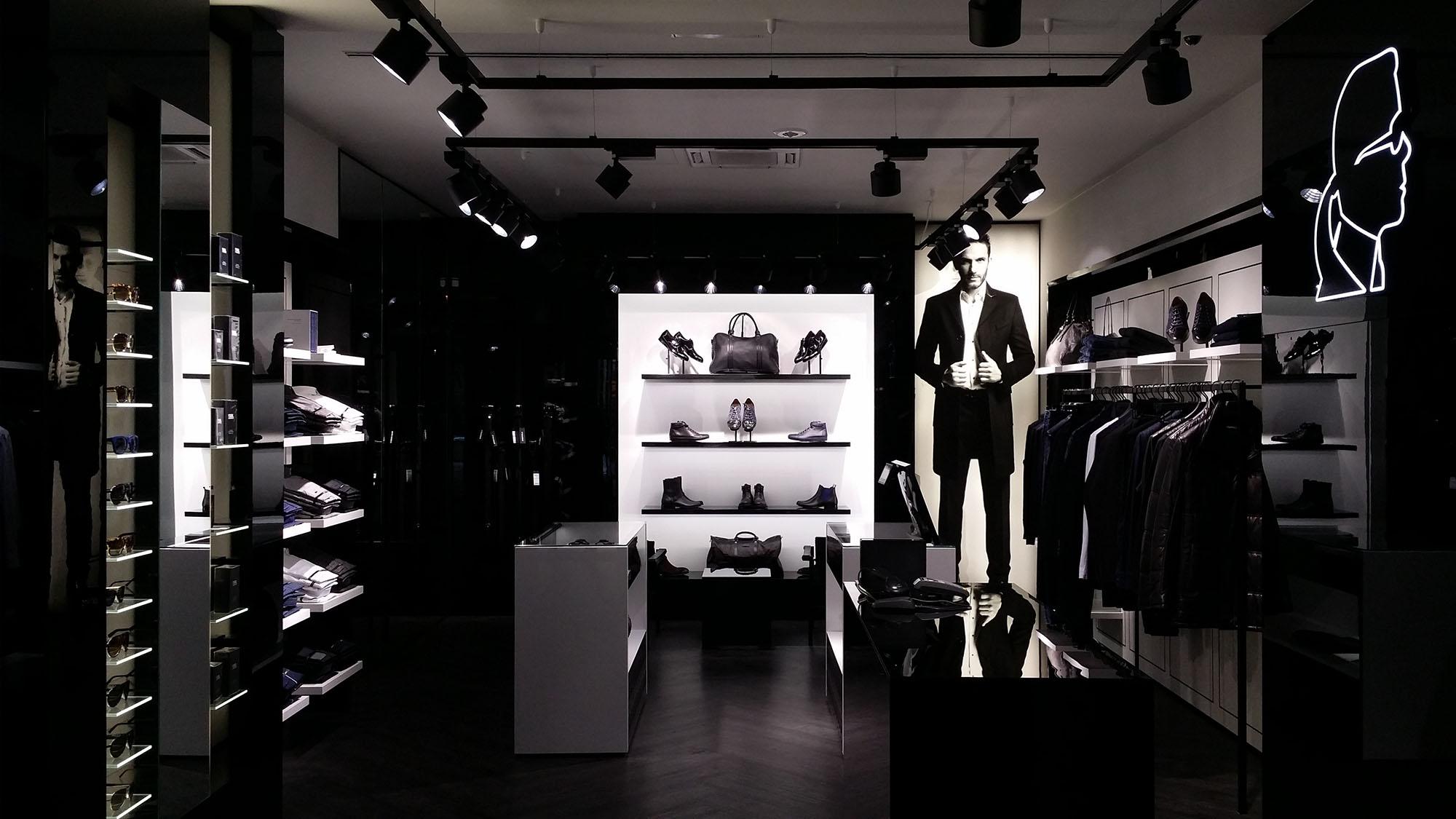 karl lagerfeld paris men 39 s store triiije. Black Bedroom Furniture Sets. Home Design Ideas